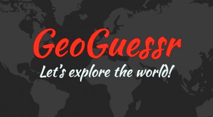 Geo Guessr