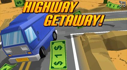 Highway Getaway