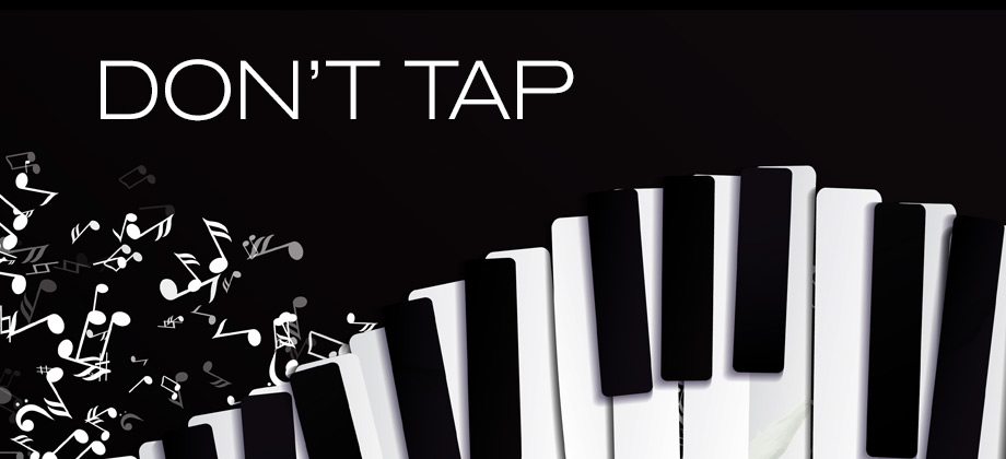 Dont Tap