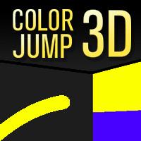 Color Jump 3D