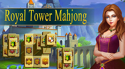 Royal Tower Mahjong