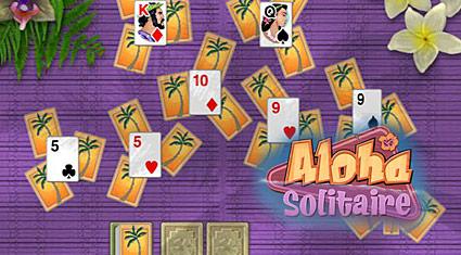 Aloha Solitaire