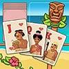 Play Tiki Solitaire