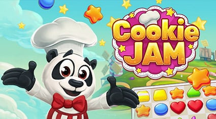 Cookie Jam