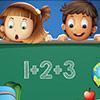 Play Math Master
