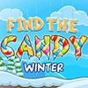 Play Find the Candy Winter