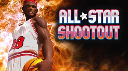 All Star Shootout