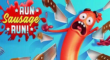 Run Sausage Run Online