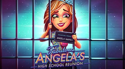 Angelas High School Reunion