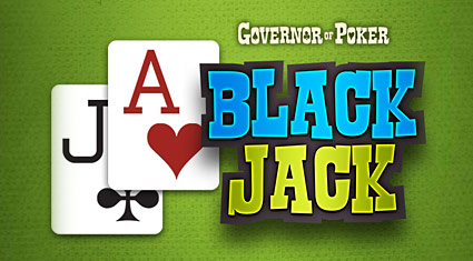 Governor of Poker Black Jack