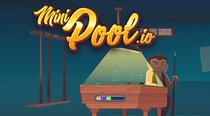 Mini Pool IO