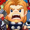Super Hero IO