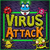 Play Virus Attack