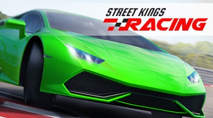 Street Kings Racing