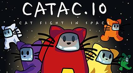 Catac IO