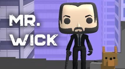 Mr Wick