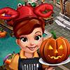 Cooking Halloween