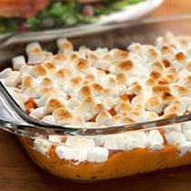 Sweet Potato Casserole image