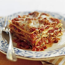 Best Lasagna in the World image