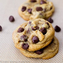 The Best Chocolate Chip Cookies You've Never Eaten image