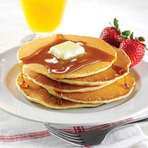 Good Ol' Fashioned Pancakes image
