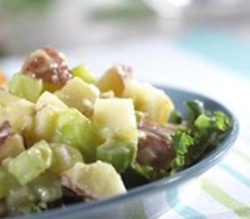 Picnic Celery & Potato Salad image