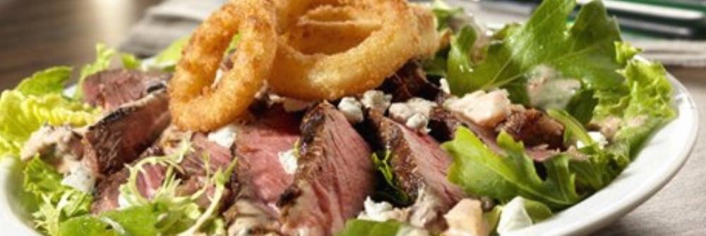 SouthwestSteak Salad