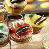 Lucky Duck Cupcakes image