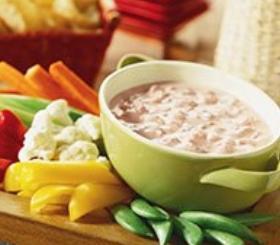Creamy Salsa Dip image