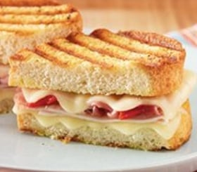 Awesome Grilled Cheese Sandwiches image