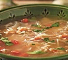 Zuppa de Farro image