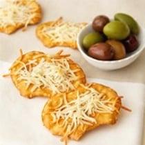 Parmesan Pretzel Thins image