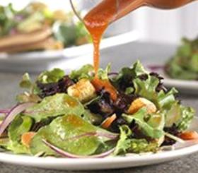 Harvest Salad image