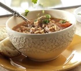 Albondigas Soup image