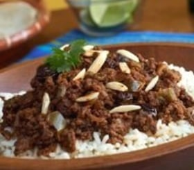 Slow-Cooked Picadillo image