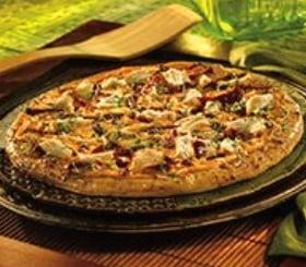 Mucho Queso Pizza image