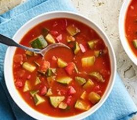 GardenVegetable Soup image