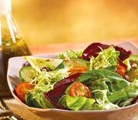 Asian Balsamic Vinaigrette image