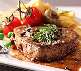 Jerk-Spiced Beef Sirloin image